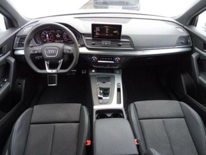Audi Q5 2.0 TDI 190CH S LINE QUATTRO S TRONIC 7 BLANC - 5
