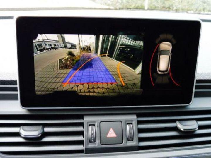 Audi Q5 2.0 TDI 190CH S LINE QUATTRO S TRONIC 7 BLANC - 7
