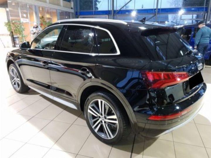 Audi Q5 2.0 TDI 190CH S LINE QUATTRO S TRONIC 7 NOIR Occasion - 6