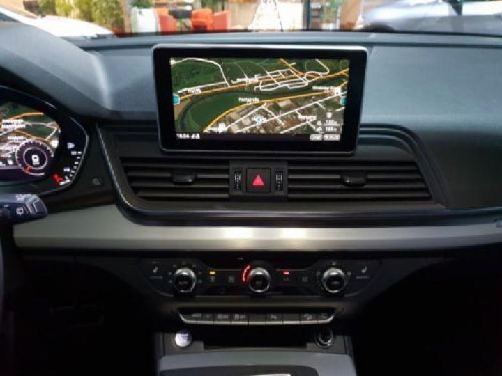 Audi Q5 2.0 TDI 190CH S LINE QUATTRO S TRONIC 7 NOIR Occasion - 10