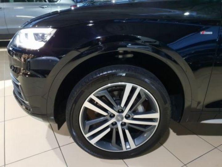Audi Q5 2.0 TDI 190CH S LINE QUATTRO S TRONIC 7 NOIR Occasion - 19