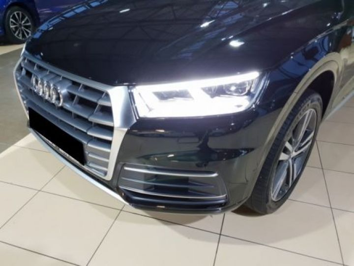 Audi Q5 2.0 TDI 190CH S LINE QUATTRO S TRONIC 7 NOIR Occasion - 20