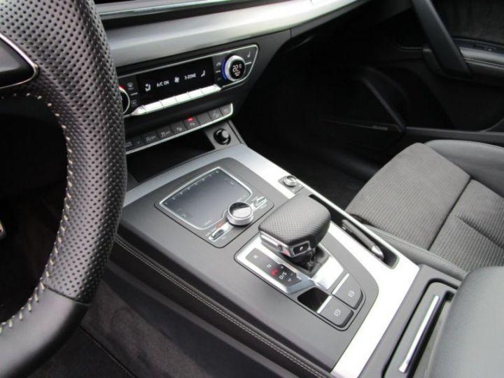 Audi Q5 2.0 TDI 190CH S LINE QUATTRO S TRONIC 7 BLEU Occasion - 6