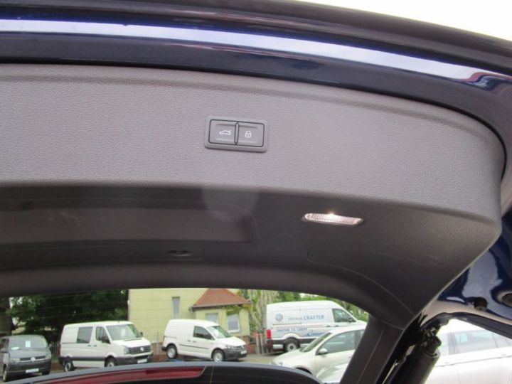 Audi Q5 2.0 TDI 190CH S LINE QUATTRO S TRONIC 7 BLEU Occasion - 9