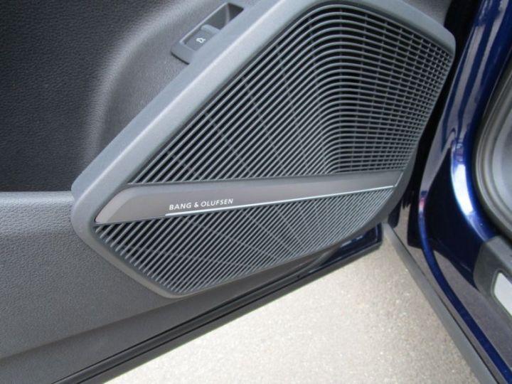 Audi Q5 2.0 TDI 190CH S LINE QUATTRO S TRONIC 7 BLEU Occasion - 10