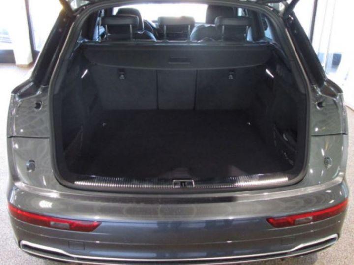 Audi Q5 2.0 TDI 190CH S LINE QUATTRO S TRONIC 7 GRIS Occasion - 2