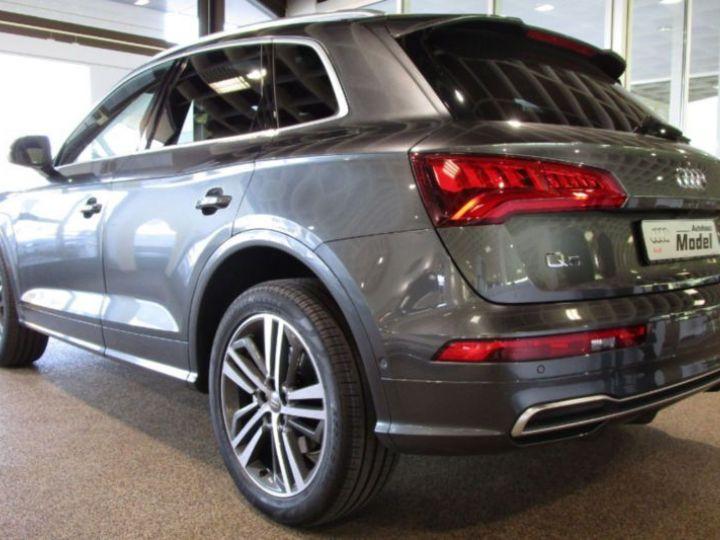 Audi Q5 2.0 TDI 190CH S LINE QUATTRO S TRONIC 7 GRIS Occasion - 3