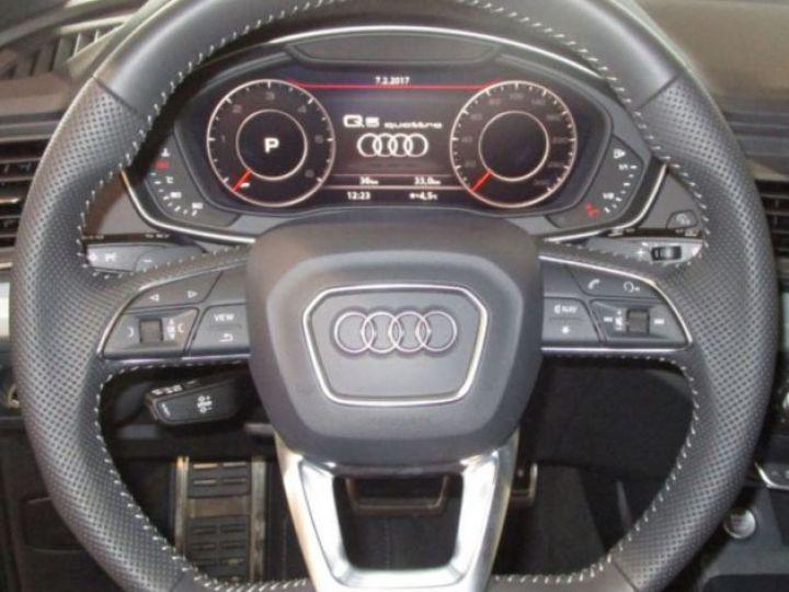 Audi Q5 2.0 TDI 190CH S LINE QUATTRO S TRONIC 7 GRIS Occasion - 5