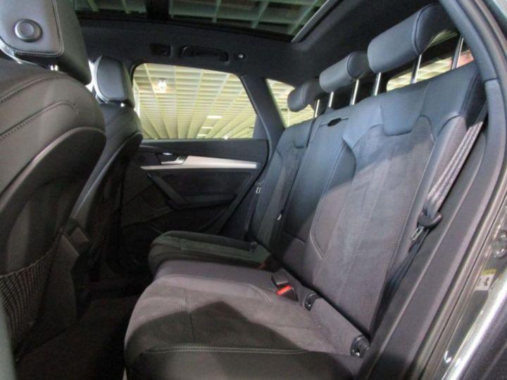 Audi Q5 2.0 TDI 190CH S LINE QUATTRO S TRONIC 7 GRIS Occasion - 6