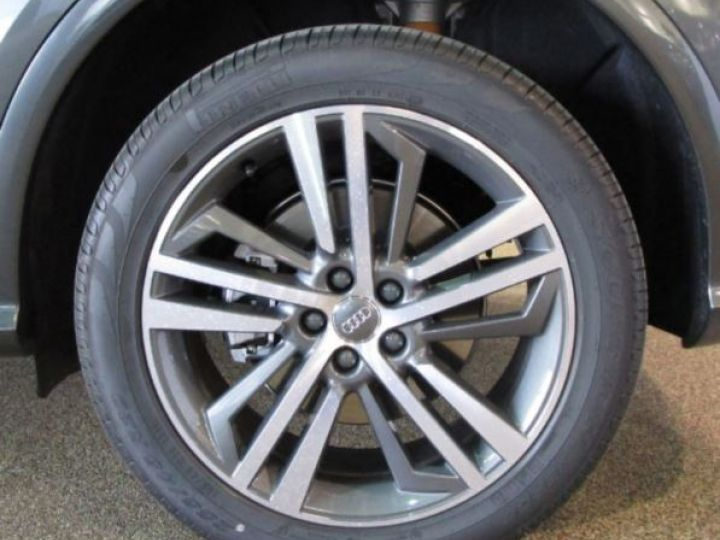 Audi Q5 2.0 TDI 190CH S LINE QUATTRO S TRONIC 7 GRIS Occasion - 7