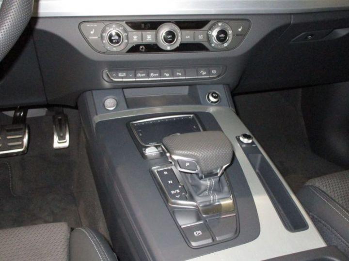 Audi Q5 2.0 TDI 190CH S LINE QUATTRO S TRONIC 7 GRIS Occasion - 8