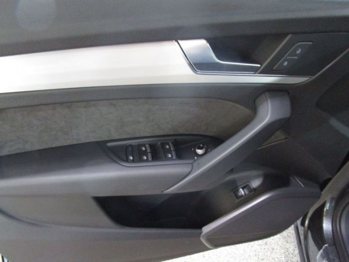 Audi Q5 2.0 TDI 190CH S LINE QUATTRO S TRONIC 7 GRIS Occasion - 9