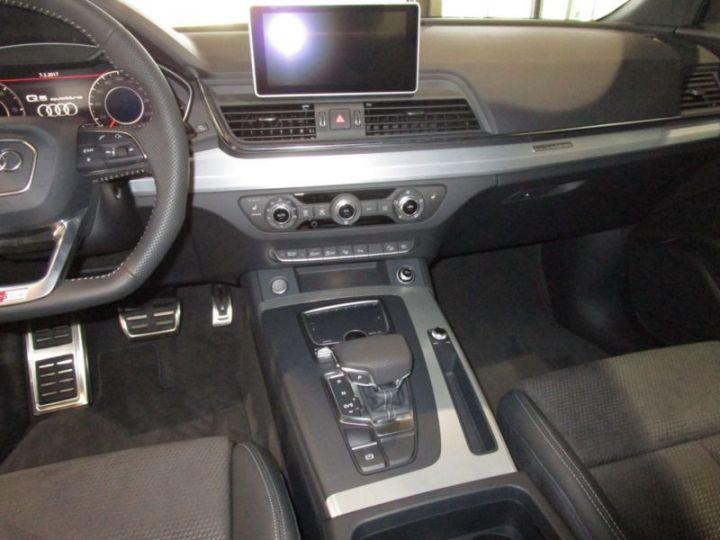 Audi Q5 2.0 TDI 190CH S LINE QUATTRO S TRONIC 7 GRIS Occasion - 10