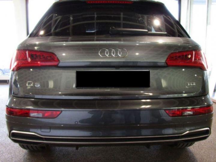 Audi Q5 2.0 TDI 190CH S LINE QUATTRO S TRONIC 7 GRIS Occasion - 13