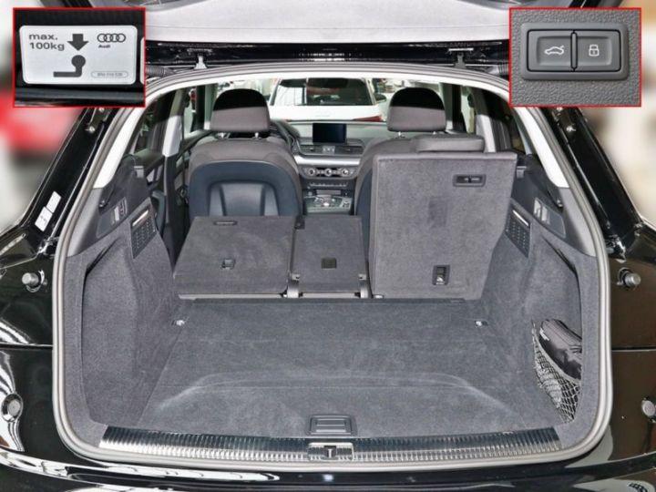 Audi Q5 2.0 TDI 190CH S LINE QUATTRO S TRONIC 7 NOIR Occasion - 4