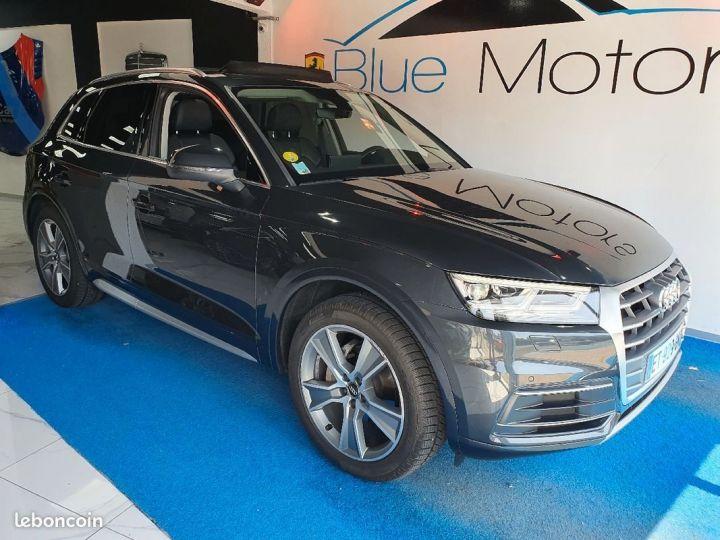 Audi Q5 2.0 TDI AVUS 2018 Autre - 1