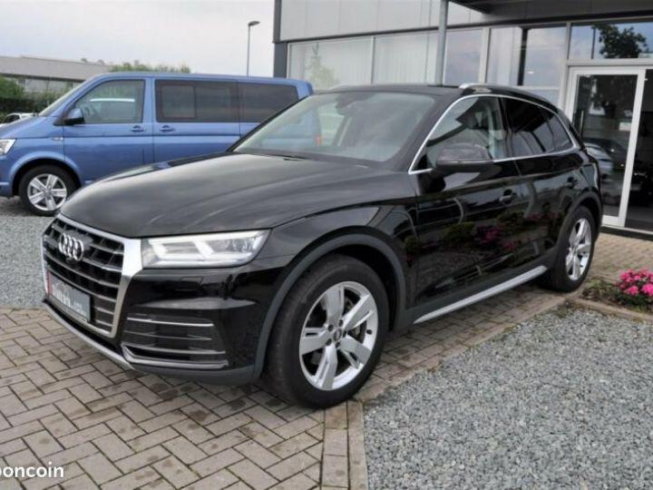 Audi Q5 2.0 TDI quat. S-tr. Matrix LED Virtual Noir - 1