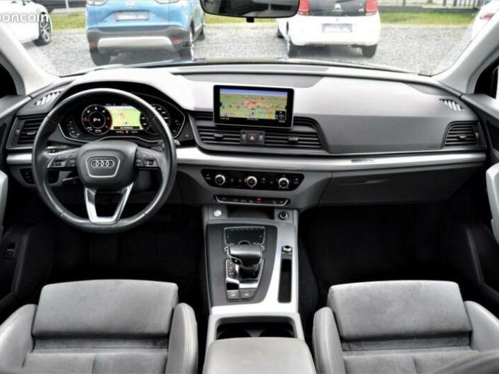 Audi Q5 2.0 TDI quat. S-tr. Matrix LED Virtual Noir - 3