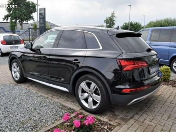 Audi Q5 2.0 TDI quat. S-tr. Matrix LED Virtual Noir - 2