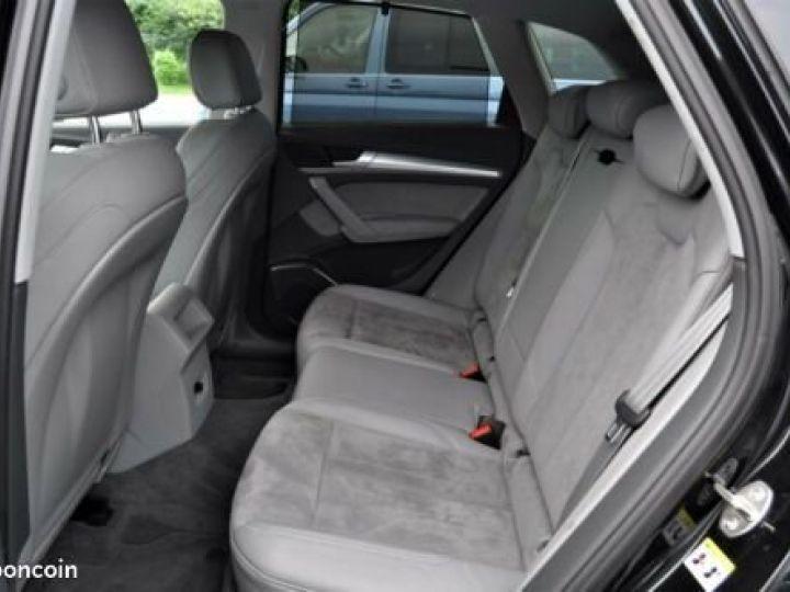 Audi Q5 2.0 TDI quat. S-tr. Matrix LED Virtual Noir - 4