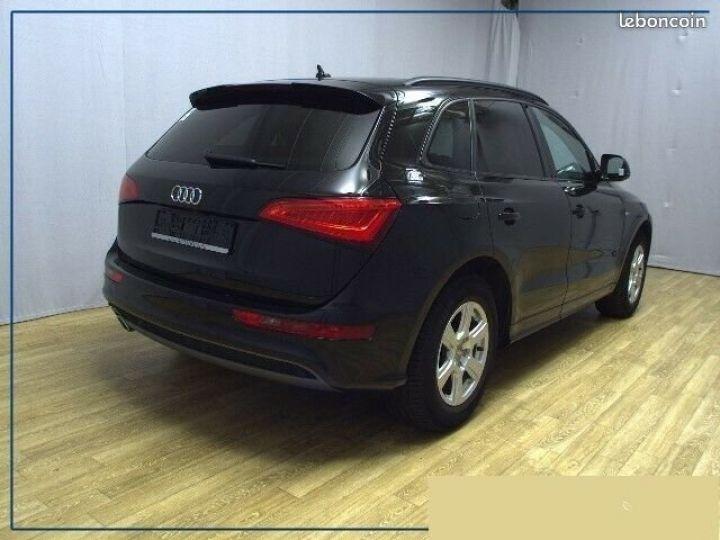 Audi Q5 2.0 TDI Quattro S-Line Noir - 2