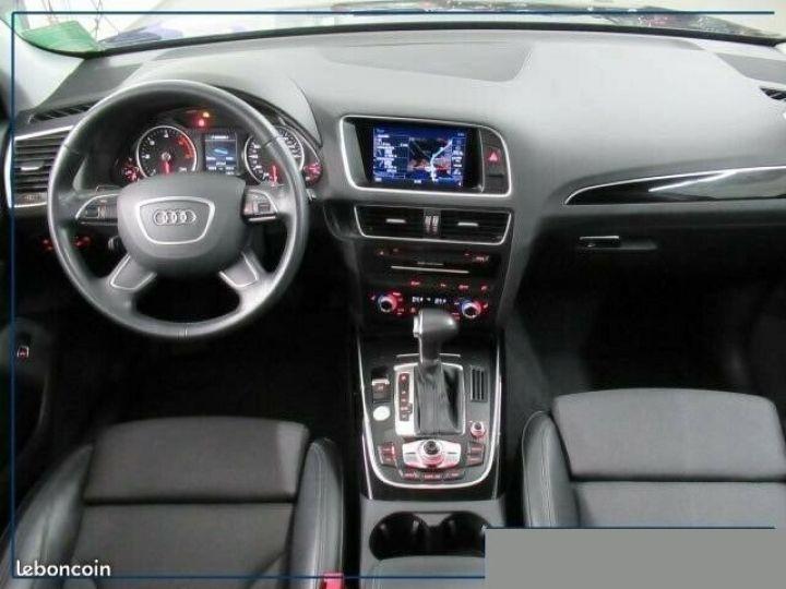 Audi Q5 2.0 TDI Quattro S-Line Noir - 3