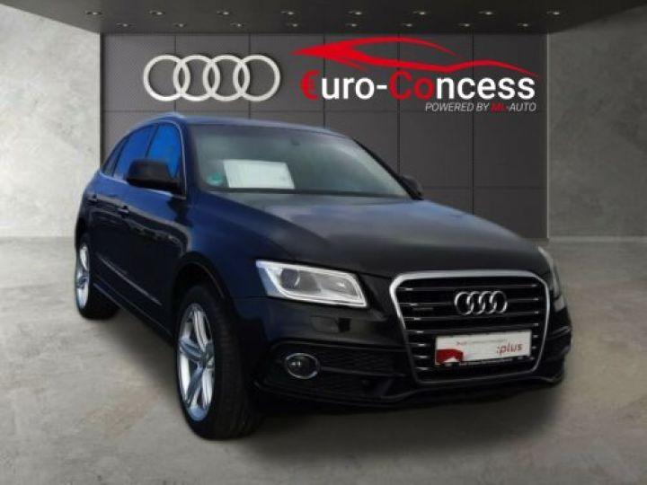 Audi Q5 2.0 TDI quattro S line NOIR  - 1