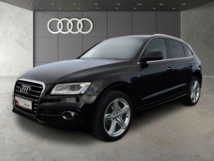 Audi Q5 2.0 TDI quattro S line NOIR  - 3