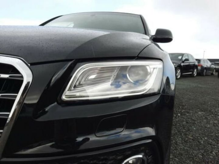 Audi Q5 2.0 TDI quattro S line NOIR  - 4