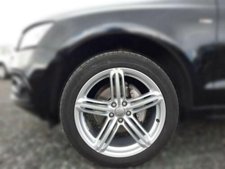 Audi Q5 2.0 TDI quattro S line NOIR  - 5