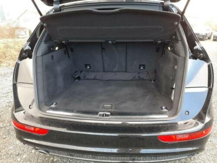 Audi Q5 2.0 TDI quattro S line NOIR  - 6