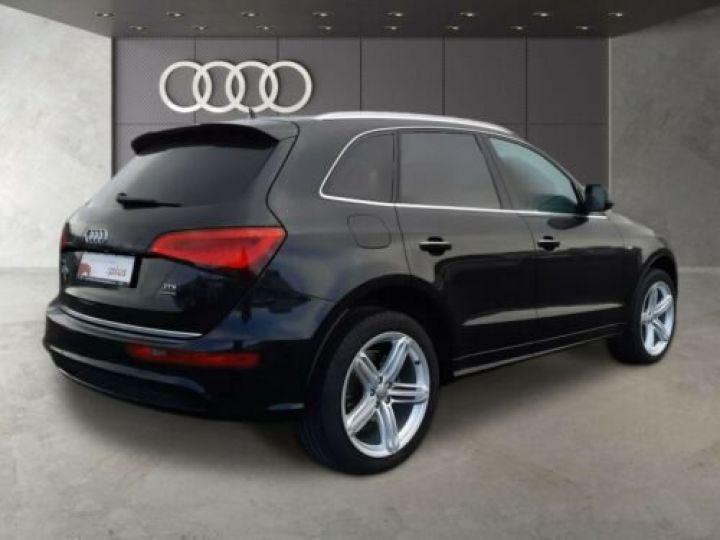 Audi Q5 2.0 TDI quattro S line NOIR  - 7