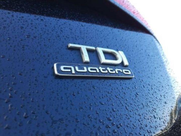 Audi Q5 2.0 TDI quattro S line NOIR  - 10