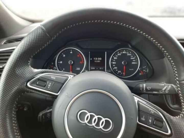 Audi Q5 2.0 TDI quattro S line NOIR  - 12