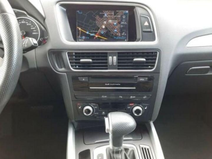 Audi Q5 2.0 TDI quattro S line NOIR  - 13