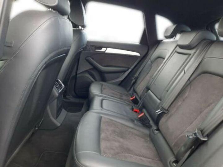 Audi Q5 2.0 TDI quattro S line NOIR  - 14