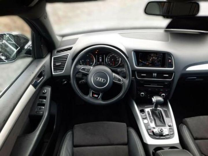 Audi Q5 2.0 TDI quattro S line NOIR  - 15
