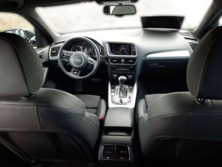 Audi Q5 2.0 TDI quattro S line NOIR  - 16