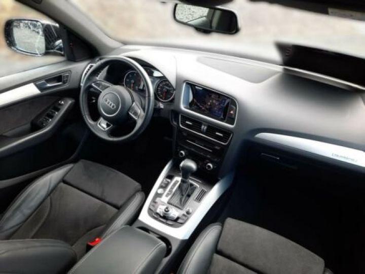 Audi Q5 2.0 TDI quattro S line NOIR  - 17