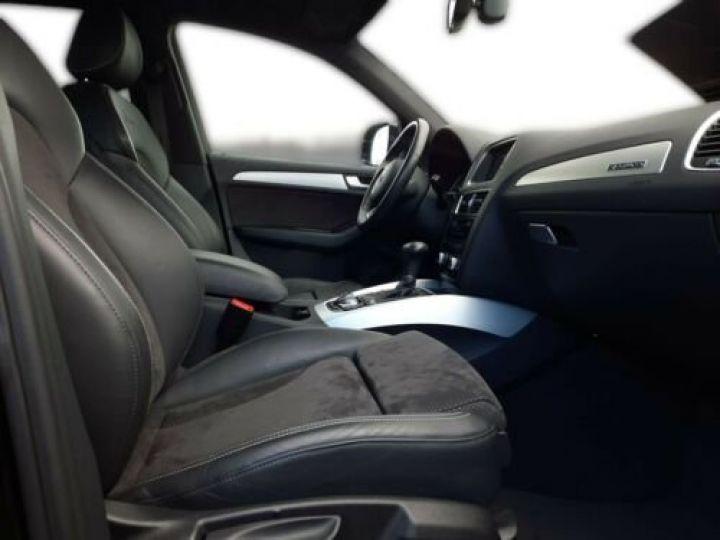 Audi Q5 2.0 TDI quattro S line NOIR  - 18