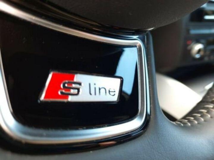 Audi Q5 2.0 TDI quattro S line NOIR  - 20