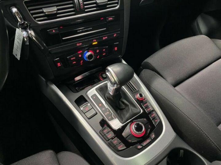 Audi Q5 2.0 TDI quattro S Tronic~NAVI~XENON~PANORAMA,1ere Main,47000Kms Bleu Peinture métallisée - 10