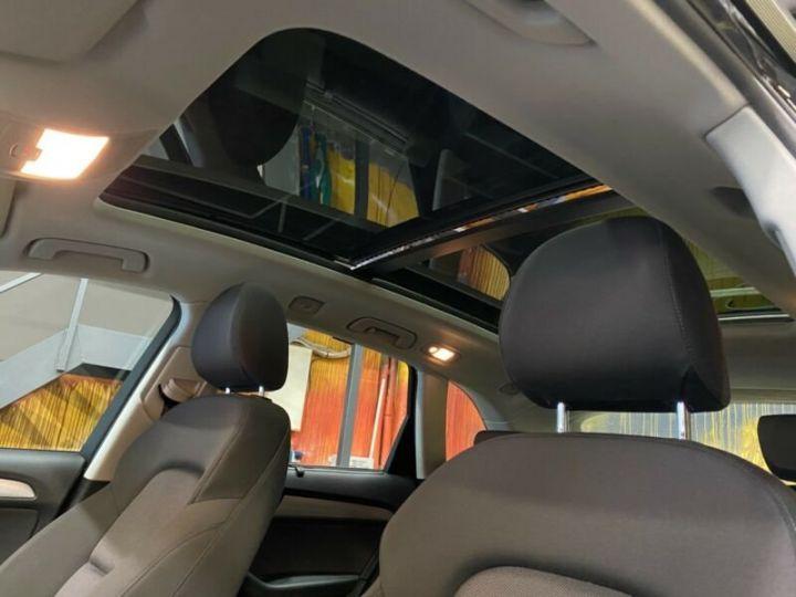 Audi Q5 2.0 TDI quattro S Tronic~NAVI~XENON~PANORAMA,1ere Main,47000Kms Bleu Peinture métallisée - 11