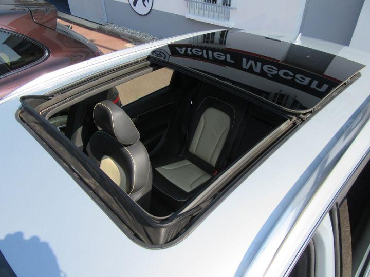 Audi Q5 2.0 TFSI 245CH AVUS QUATTRO TIPTRONIC Gris Clair Occasion - 10