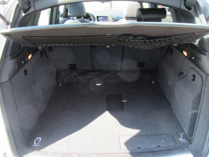 Audi Q5 2.0 TFSI 245CH AVUS QUATTRO TIPTRONIC Gris Clair Occasion - 14