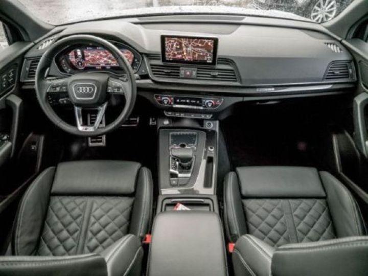 Audi Q5 2.0 TFSI 252CH S LINE QUATTRO S TRONIC 7 GRIS Occasion - 6