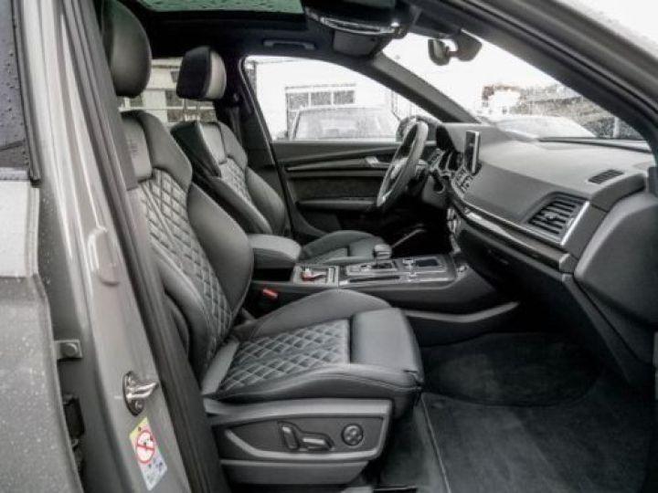 Audi Q5 2.0 TFSI 252CH S LINE QUATTRO S TRONIC 7 GRIS Occasion - 7