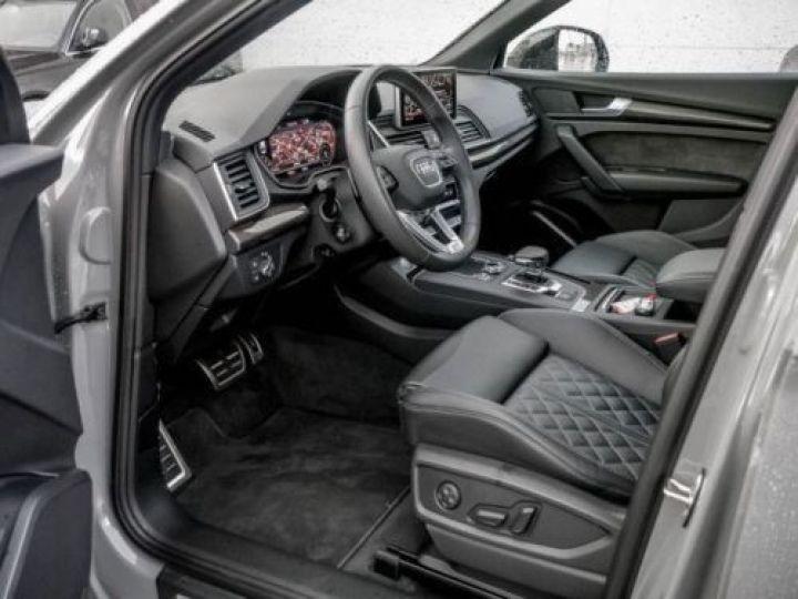 Audi Q5 2.0 TFSI 252CH S LINE QUATTRO S TRONIC 7 GRIS Occasion - 10
