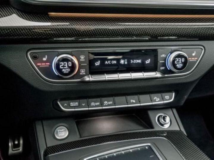 Audi Q5 2.0 TFSI 252CH S LINE QUATTRO S TRONIC 7 GRIS Occasion - 12