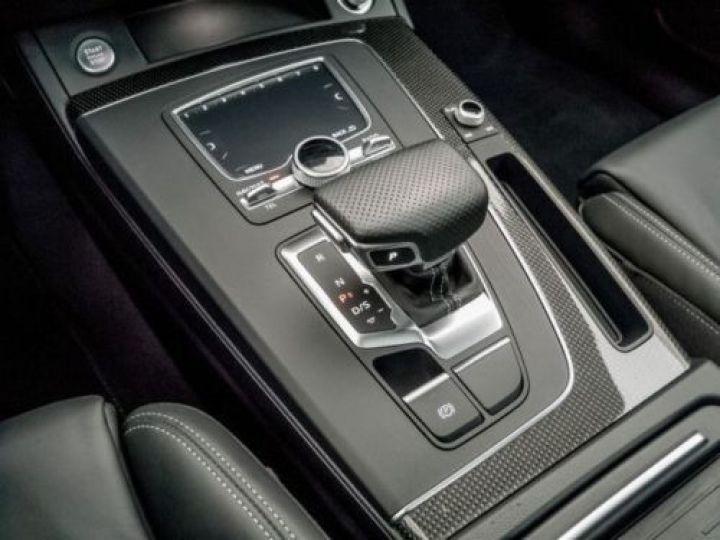 Audi Q5 2.0 TFSI 252CH S LINE QUATTRO S TRONIC 7 GRIS Occasion - 13